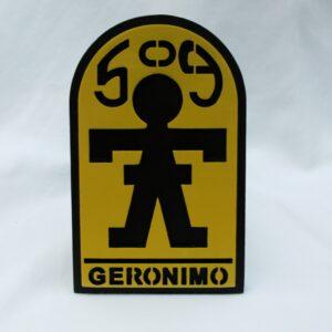 509th Parachute Infantry Battalion